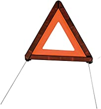 Petex 43940200- Triángulo de advertencia, 1 pieza