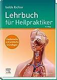 Lehrbuch für Heilpraktiker (Amazon.de)
