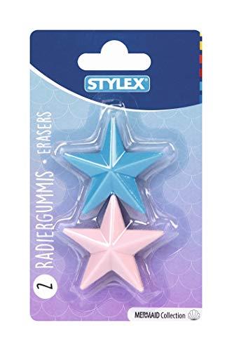 Stylex 44506 Mermaid Collection - Goma de borrar
