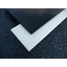 Top Pom, 500x 500x 1mm/Pre-Cut Natural White Alto Intech 10