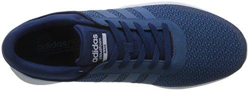 adidas - CLOUDFOAM RACE, Scarpe fitness Uomo Blu ( Azubas/Azubas/Azumis)