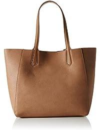 PIECES Pclatifa Bag - Shoppers y bolsos de hombro Mujer