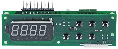 Elektronikregler EVC20S35N7ALX40 EVERY CONTROL für Kühlschrank 165x45 mm 230 V Fühler: NTC AC für Cookmax