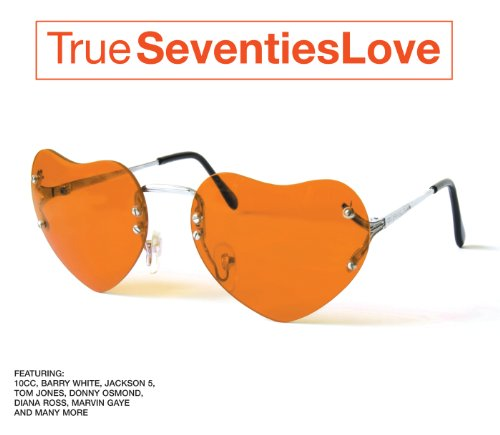 True 70s Love (3CD Set)