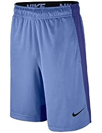 Nike B NK Dry Short, Shorts Child, baby, B Nk Dry Short, Multicolore