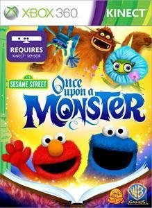 gra-xbox-360-sesame-street-once-upon-a-monster