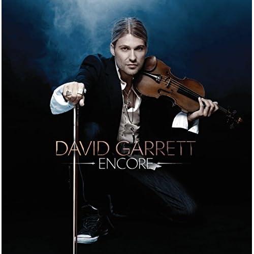 David Garrett  David Garrett  Amazoncom Music