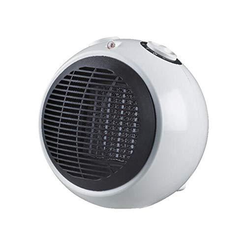 Radiateurs électriques CJC ABS PTC 1500W Céramique Chauffage Blanc 4 La Vitesse Réglage Portable Plus Sûr Économie D'énergie
