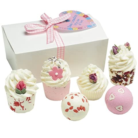 Bomb Cosmetics Little Box of Love Gift