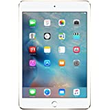 Apple iPad mini 4 Wi-Fi 128Go Or - MK9Q2NF Tablette tactile 7,9""