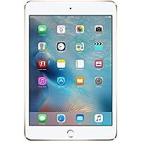 "Apple iPad mini 4 Wi-Fi 128Go Or - MK9Q2NF Tablette tactile 7,9"""