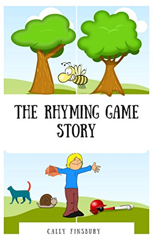 The rhyming game story (English Edition)