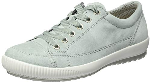 Legero Damen Tanaro Sneaker,Grün (Haze (Green) 74) 37.5 EU (4.5 UK) -