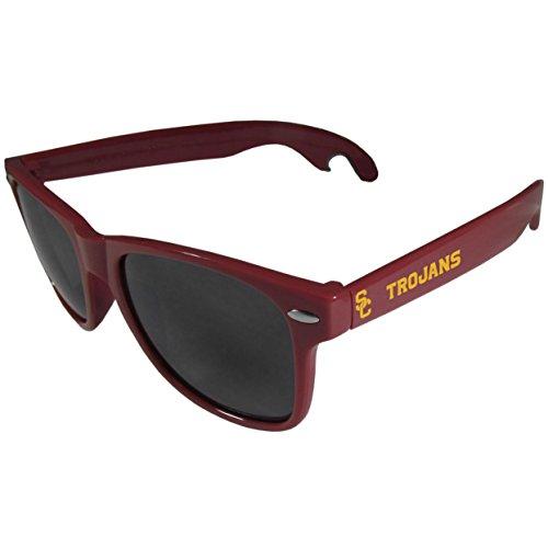 Siskiyou Sport Boise St. Broncos beachfarer Flaschenöffner Sonnenbrille, Dunkelblau, Unisex, CS1B53M, rot, Einheitsgröße