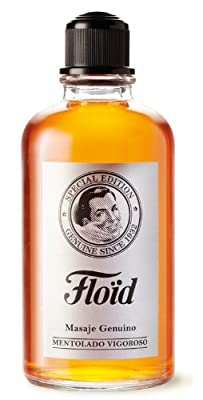 Floïd Masaje Aftershave Loción