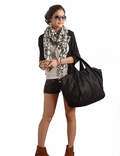 Weihnachtsgeschenke Eine Große Kapazität Multifunktionale Tide Tasche Multi Tasche Travel Bag Single Schultertasche Handtasche