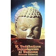 Introducción al budismo (El Libro De Bolsillo (Lb))