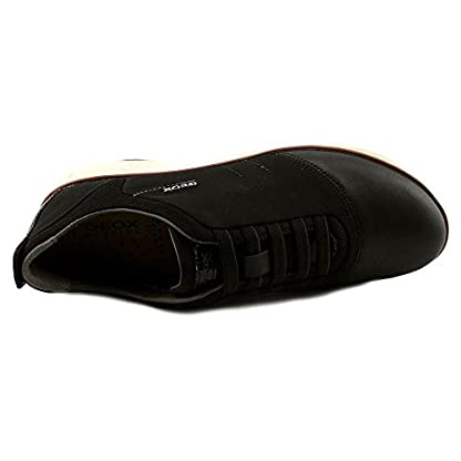 Geox Damen D Nebula G Sneakers, blau 2