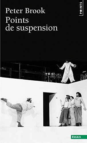 Points de suspension : Quarante-quatre ans d'exploitation thtrale