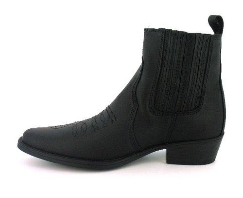 Wrangler, Stivali uomo Nero (nero)