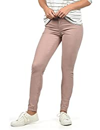 JACQUELINE de YONG by Only Lara Jeans Denim Vaquero Tejano para Mujer  Elástico Skinny-Fit 3fe768c4df8