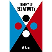 Theory of Relativity (Dover Books on Physics)