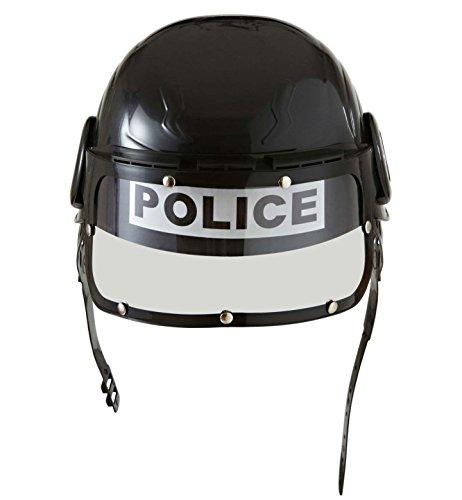 Widmann 2822R - Polizei-Einsatzhelm