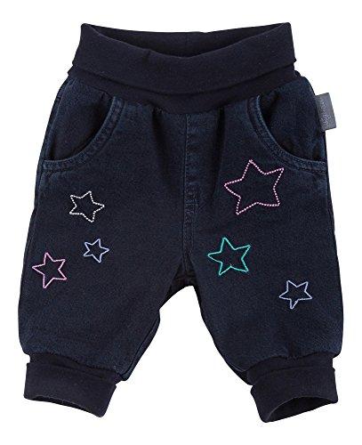 Sigikid jeans, baby, bimbo, blau (denim blue black 271), 24 mesi
