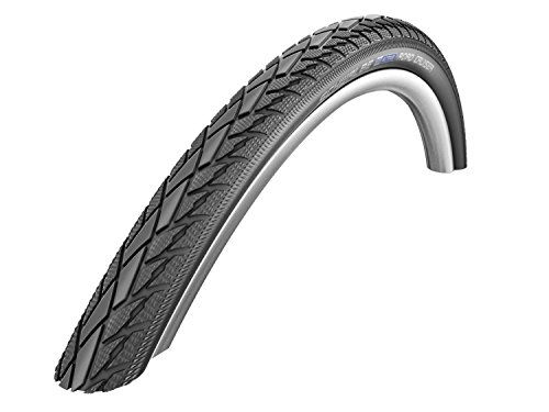 Schwalbe Reifen ROAD CRUISER PP, black, 28x1.40 700x35C, 11149601 -