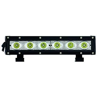 AdLuminis LED Light Bar Arbeitsscheinwerfer, 30 Watt, 2400 Lumen, 12V 24V, wasserdichtes Gehäuse, IP 67