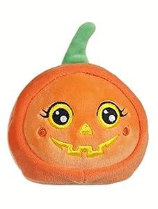 Gipsy squishimals Calabaza Peluche, 70894, Orange, 10cm