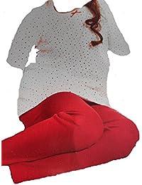 Invierno Juego de ropa interior para niña