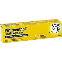 Pinimenthol Erkältungssalbe 100 g preisvergleich bei billige-tabletten.eu