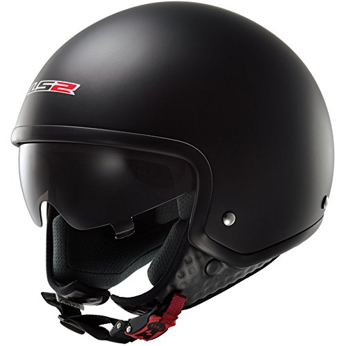 LS2 Helm, Matt Schwarz, XS