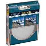Starblitz - 307704 - Filtre HMC UV - 77 mm