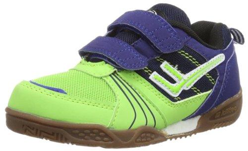 Killtec Soccer Jr, Chaussures indoor mixte enfant