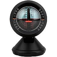 Inclinómetro para vehículos