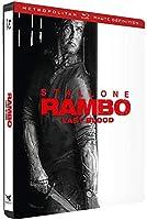 Rambo : Last Blood [Édition Limitée boîtier SteelBook]