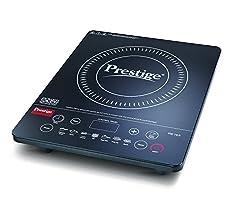 Prestige PIC 16.0 1600-Watt Induction Cooktop