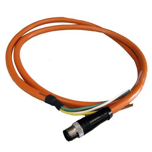 Uflex Power A M-S1Magnetventil Shift Kabel 3'