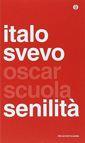 Senilit?? by Italo Svevo (2014-01-01)