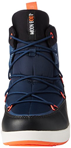 Moon Boot Winterstiefel Navy