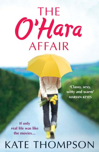The O'Hara Affair by Kate Thompson
