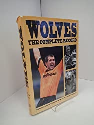 Wolves: The Complete Record
