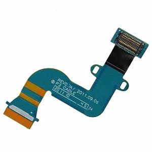 BisLinks® LCD Bildschirm Flex Flachbandkabel Ersatz Samsung Galaxy Tab 2 7.0 P3100 P3110