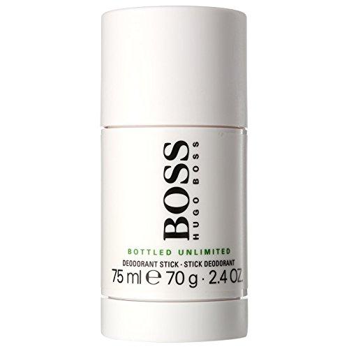Hugo Boss Bottled Unlimited Deo Stick, 75ml