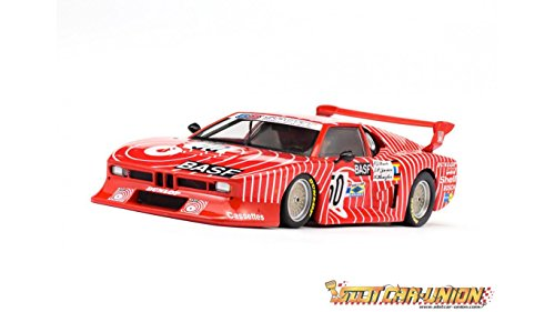 scaleauto-sc-6049-bmw-m1-gr5-24h-lemans-1981-n50-basf-cassetten-team-gs-sport