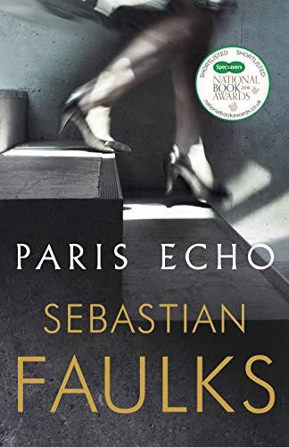Paris Echo (English Edition)