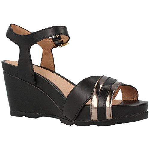Sandali e infradito per le donne, colore Nero , marca STONEFLY, modello Sandali E Infradito Per Le Donne STONEFLY ANITA 4 Nero Nero