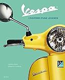 Vespa, l'histoire d'une légende